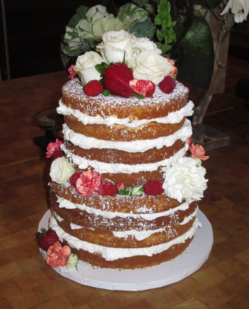 Luscious-Naked-Cake