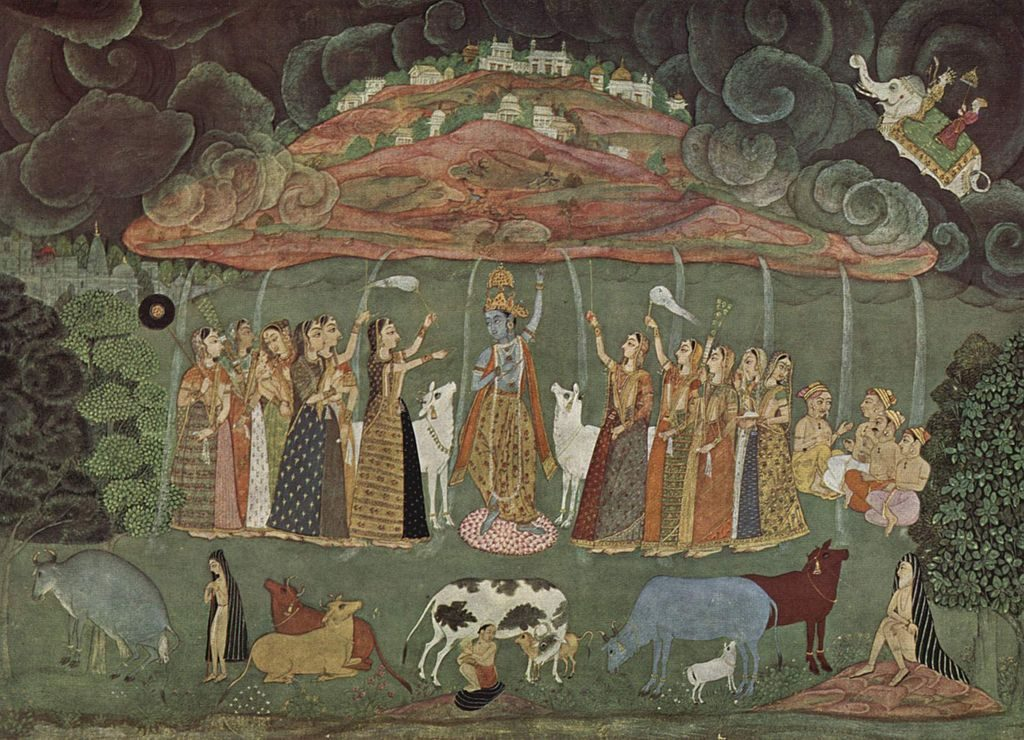 Rajastani-miniature-art