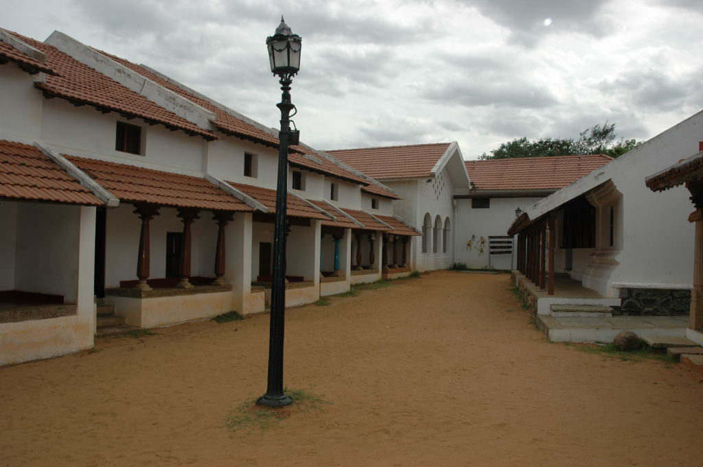Traditional-Homes-of-South-India-Agraharam