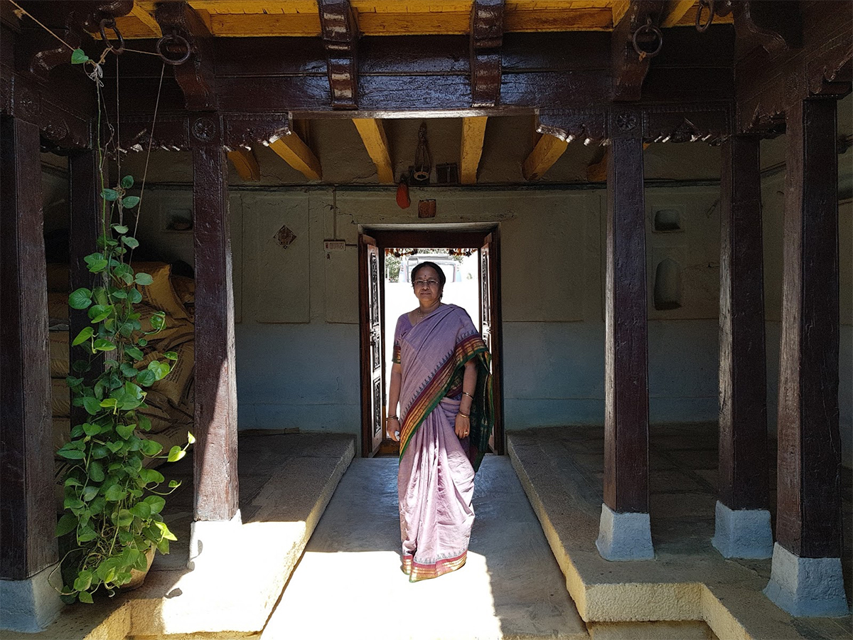 Traditional-homes-Andhra-Pradesh
