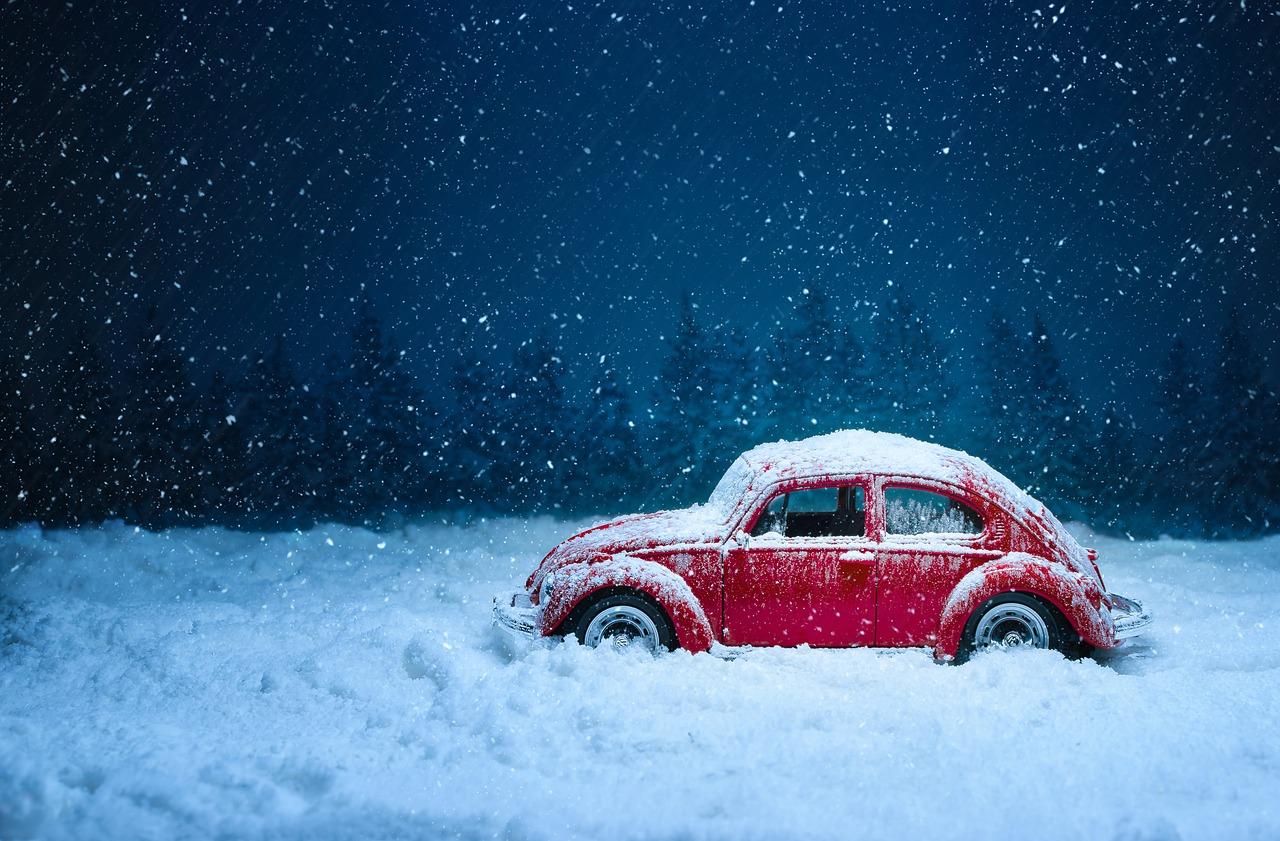 Car Care in Winter