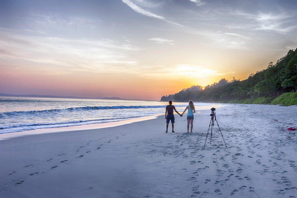 Honeymoon-in-Andaman