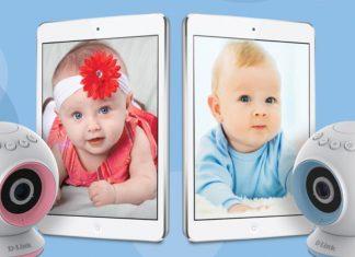 Smart-Baby-Monitor