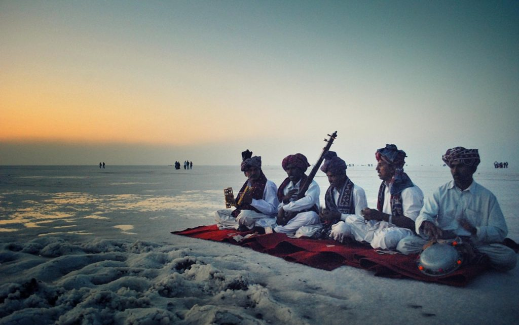 Great Rann of Kutch: