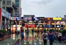 Janak-Puri-Delhi