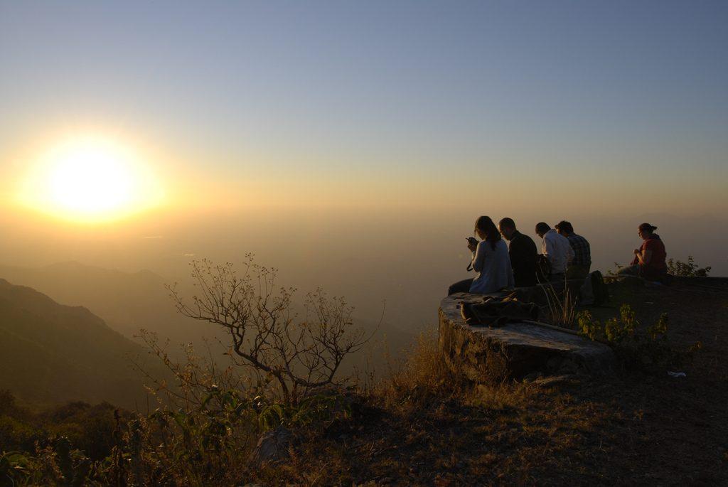 Mount Abu near Udaipur