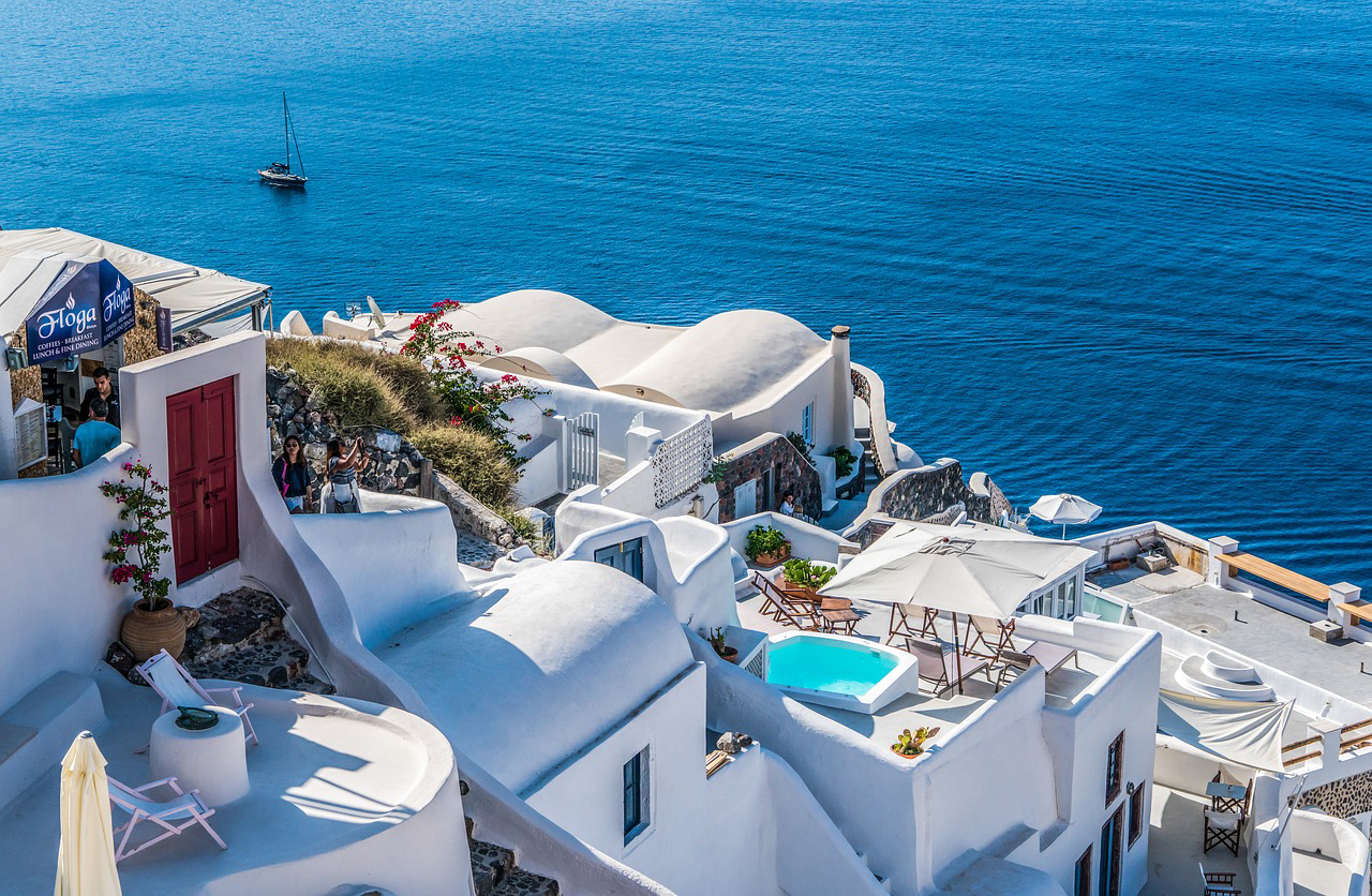 Muslim-Honeymoon-Destinations-Greece