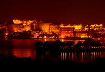 Top 5 Destinations Near Udaipur