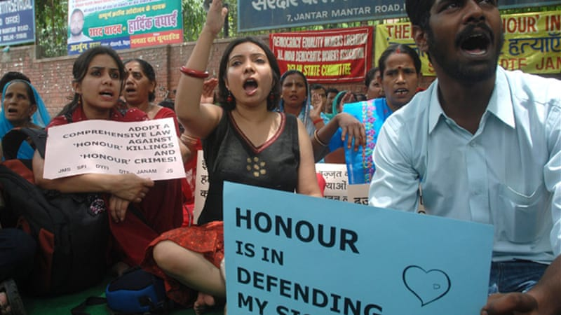 Honour Killing in India