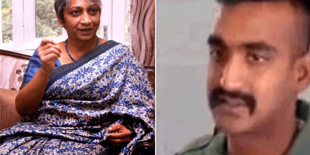 Dr. Shobha Varthaman