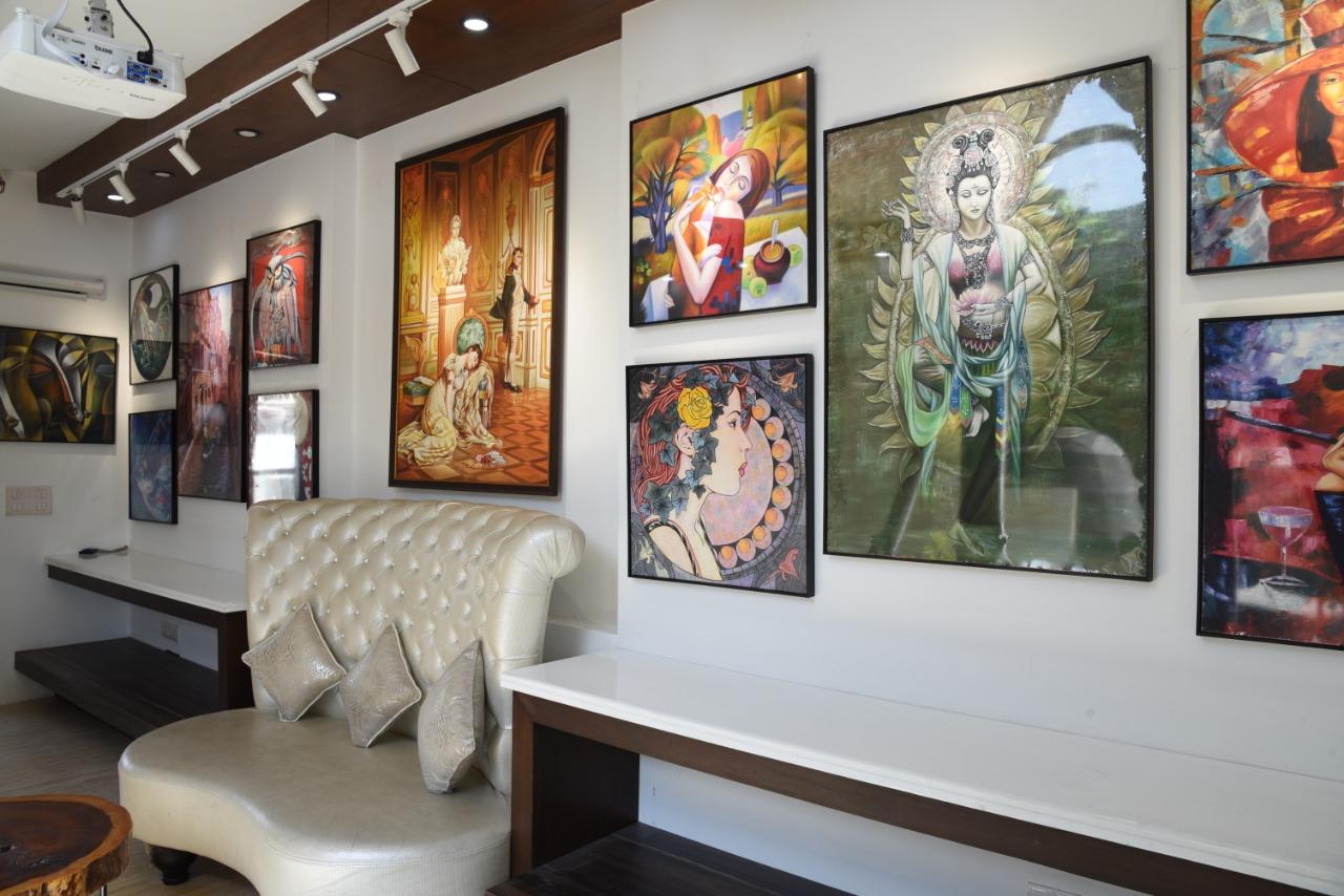 Delhi Art House