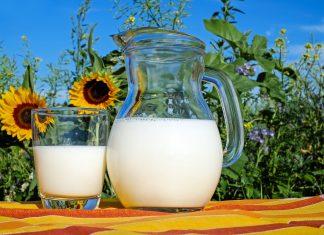 Good Milk in India