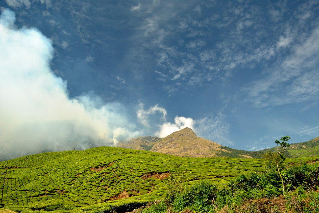 offbeat destinations of Kerala