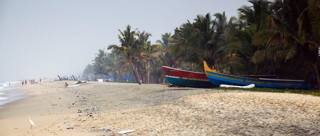 Mararikulam-Beach