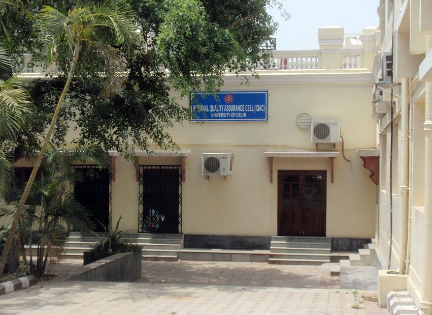 Old-Delhi Nostalgia