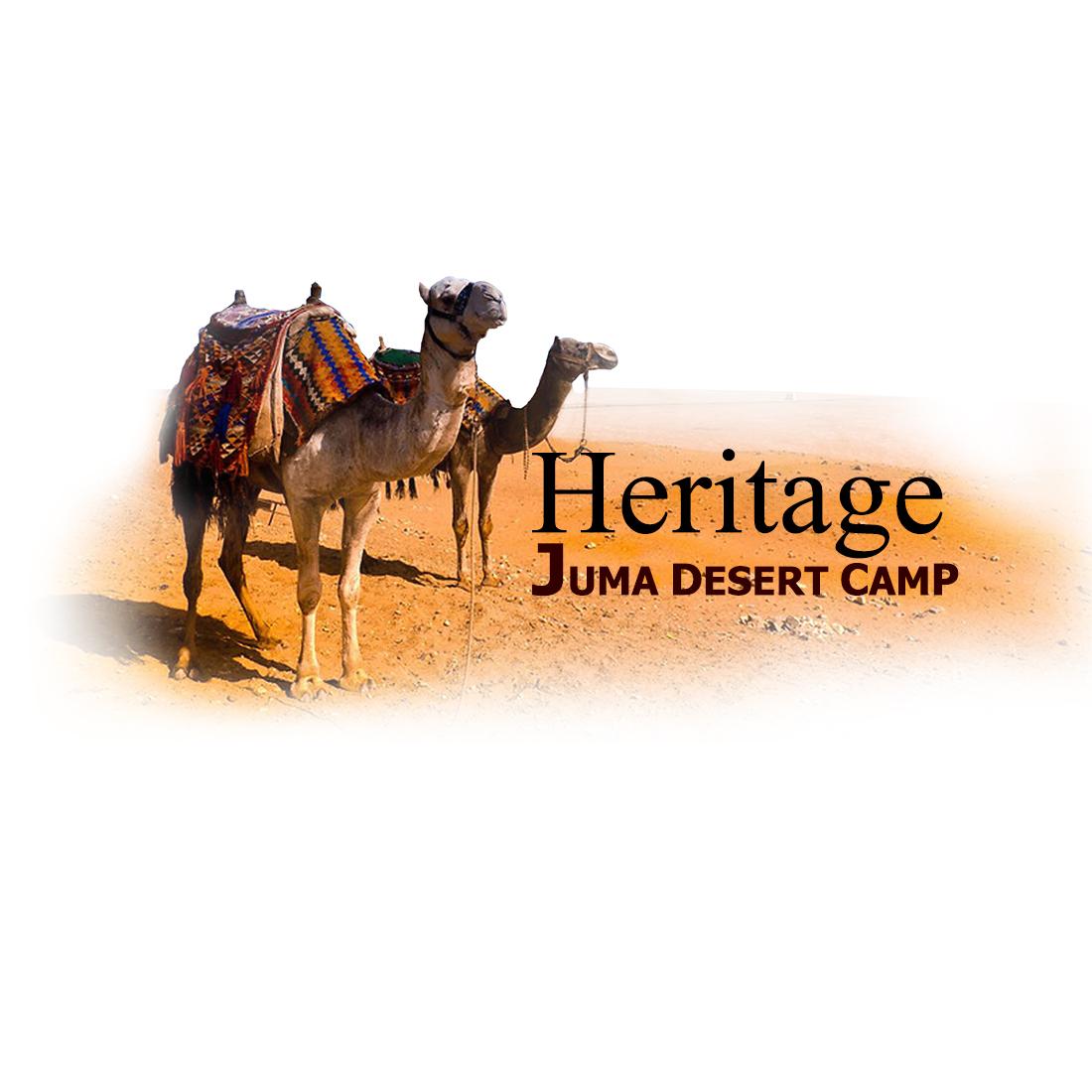 Heritage Juma Desert Camp