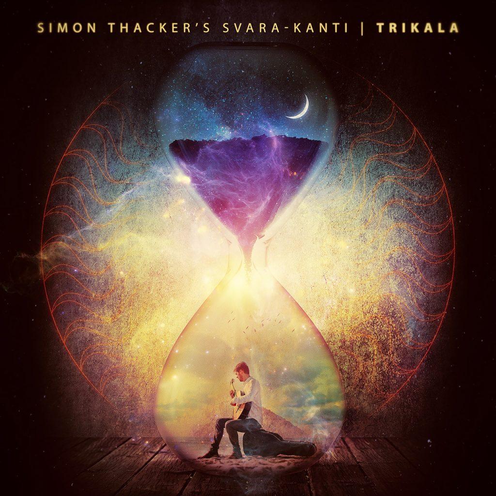Simon-Thacker's-Svara-Kanti--Trikala-cover-art
