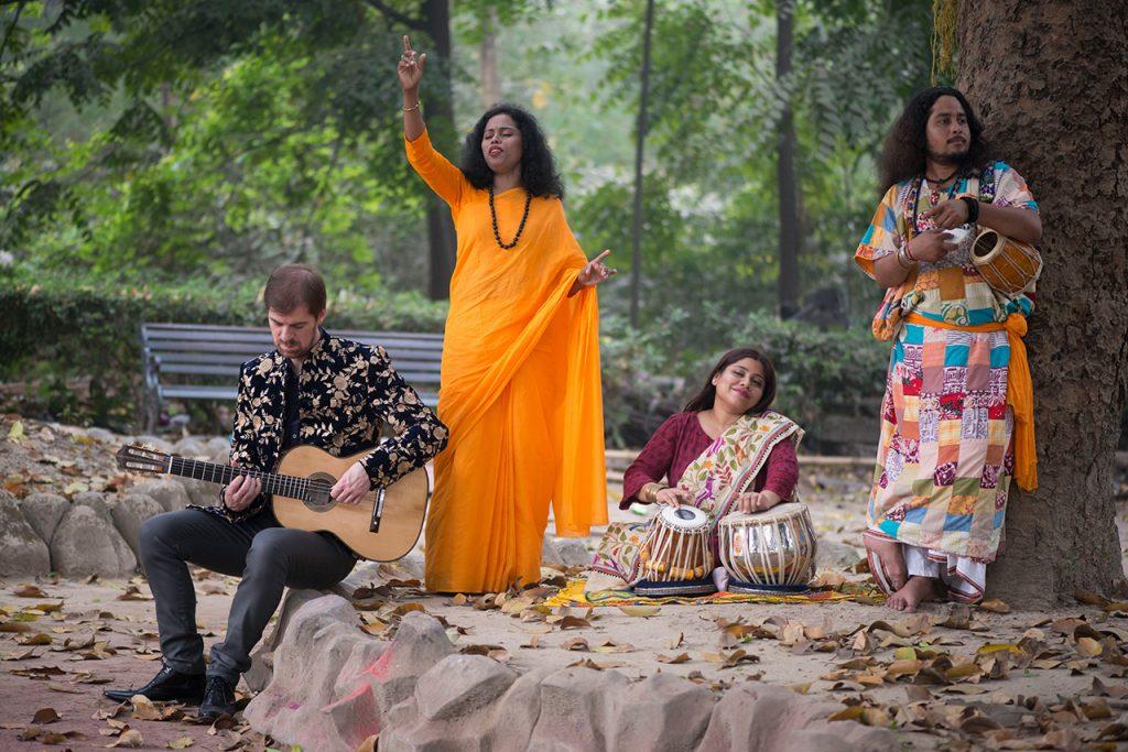 Simon-Thacker's-Svara-Kanti-quartet-1-credit-Akhil-Khatri