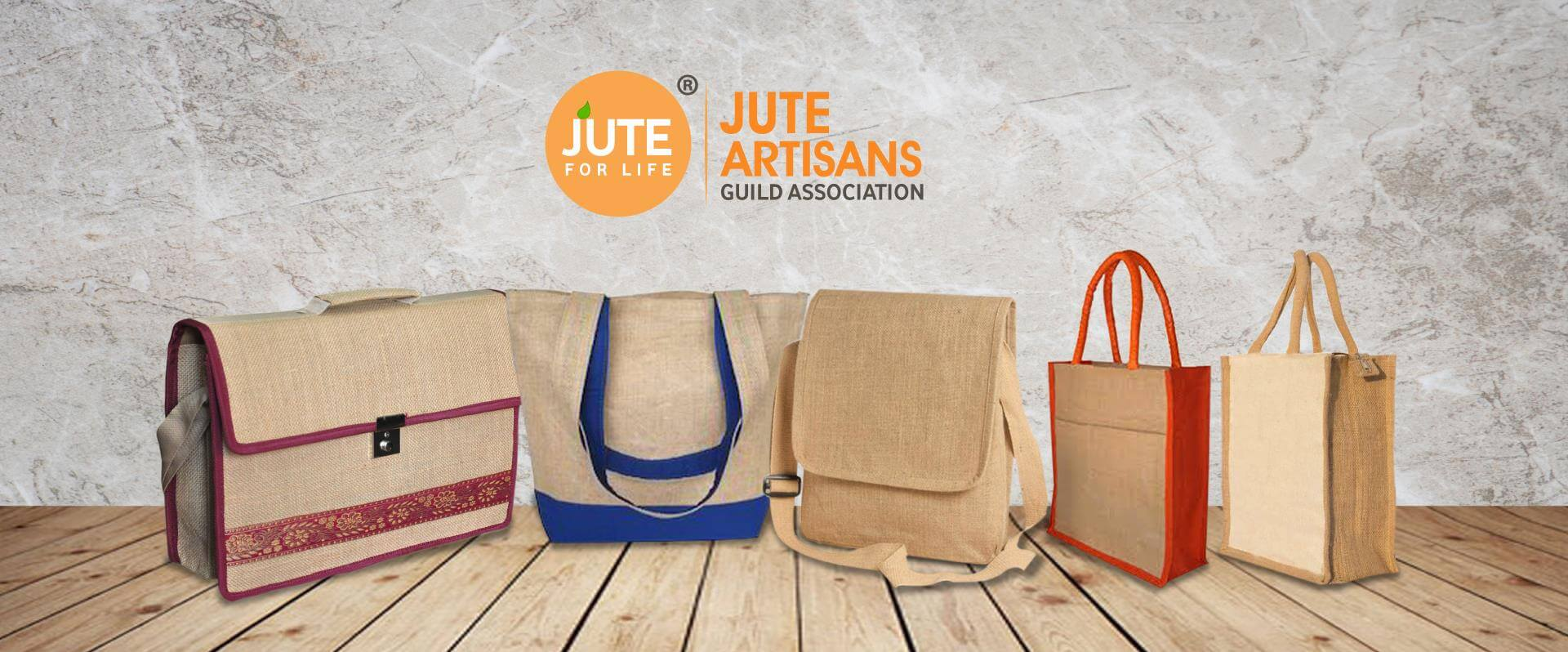 Jute Artisans Guild Association