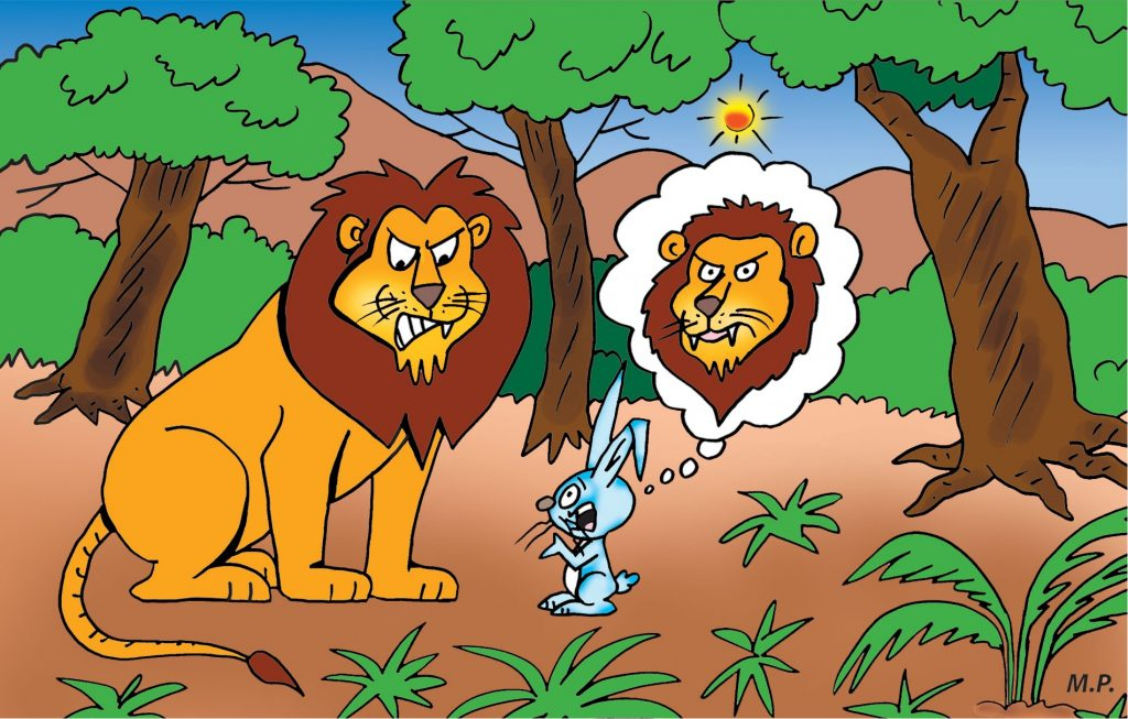 About The Panchatatantra Tales