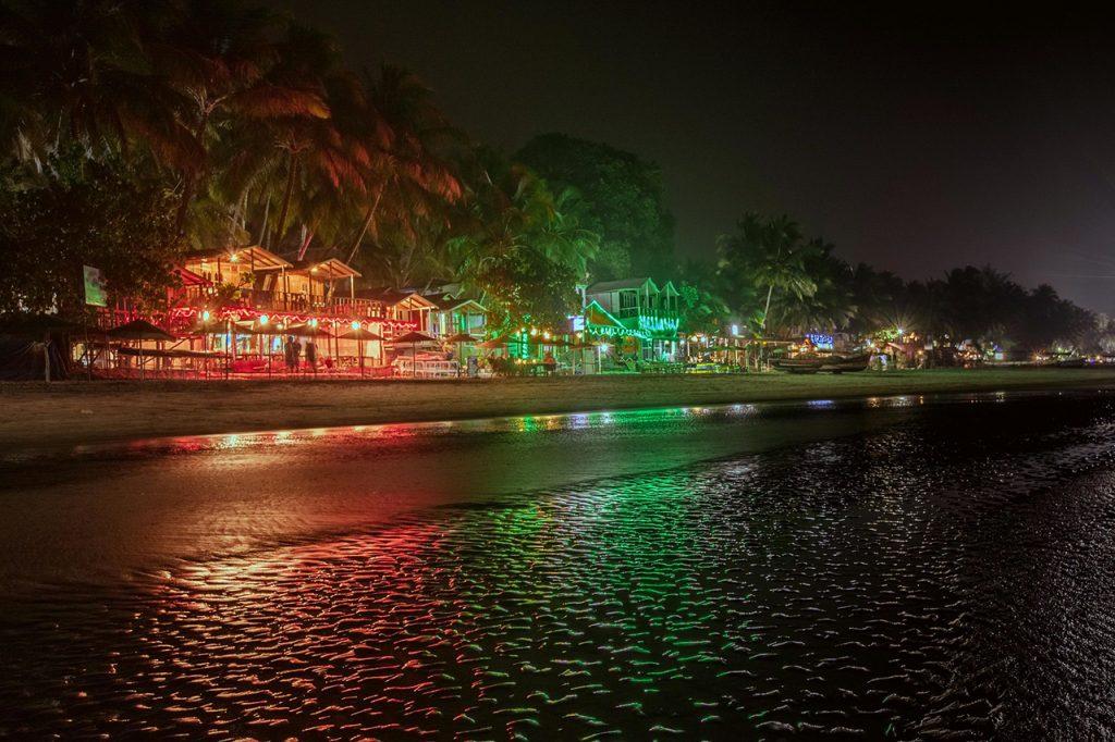 Palolem-Beach-Goa
