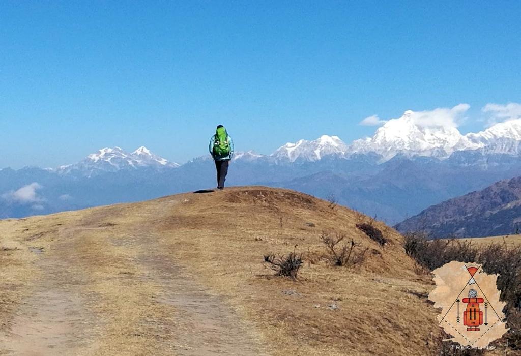 Sandakphu Phalut Trek – Trekmunk