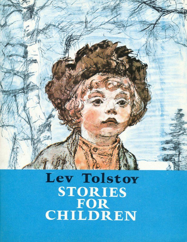 Soviet-books-for-children-during Cold War