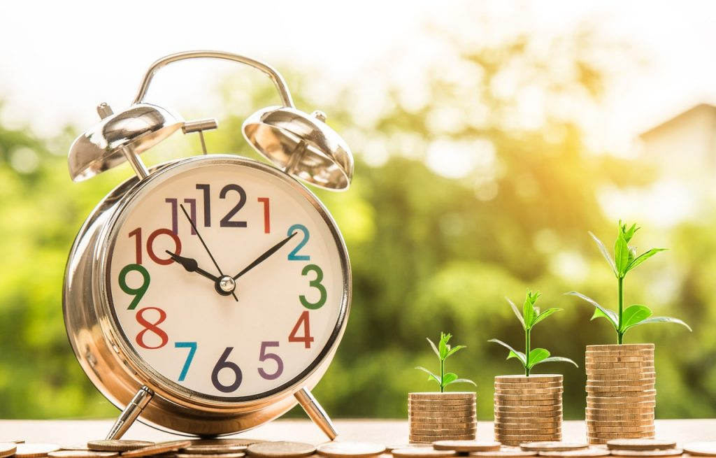 Stock Market can help you in your Financial Growth