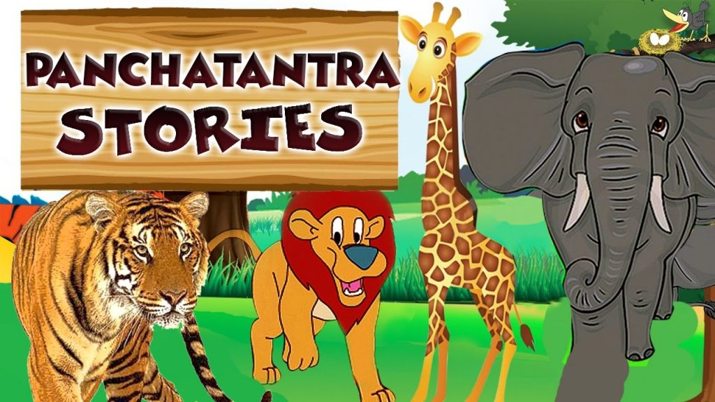 The Panchatatantra Tales