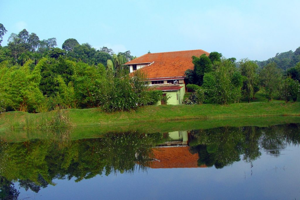 holiday-home-Coorg