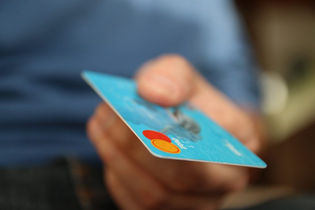 Choosing the Best Credit Card