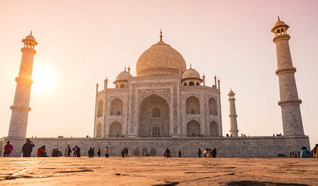 Dream Of India
