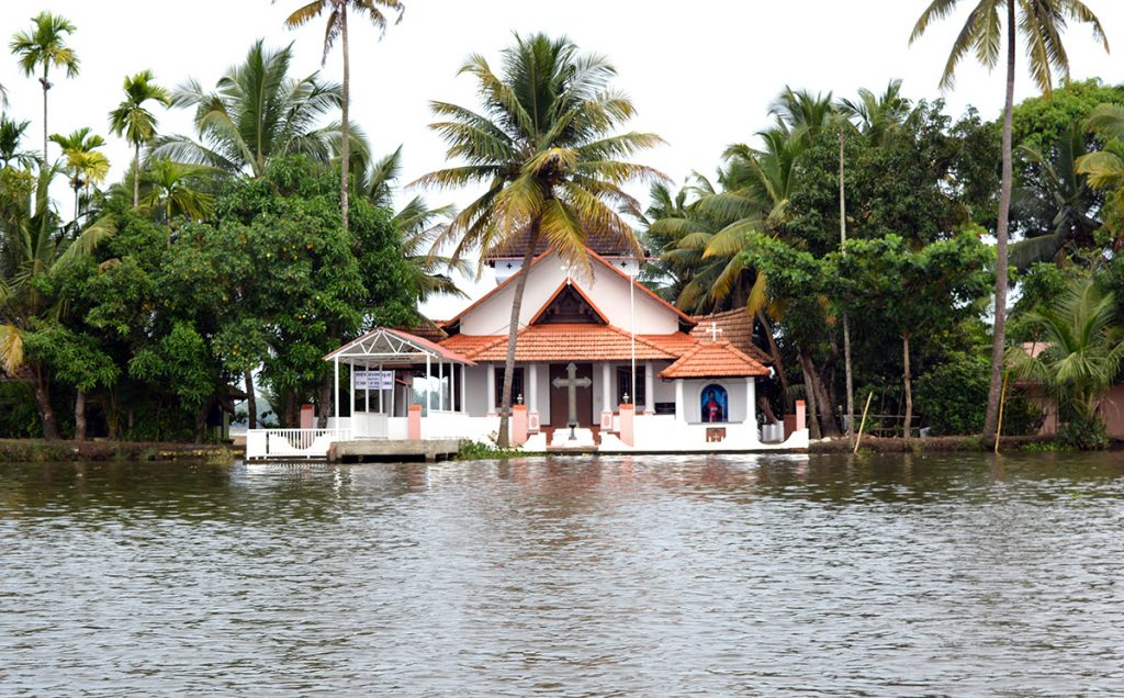 Alleppey offbeat travel