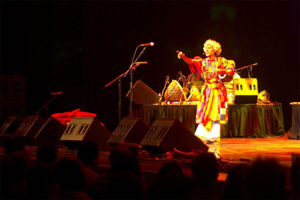 Paban Das Baul - Rabindra Sangeet