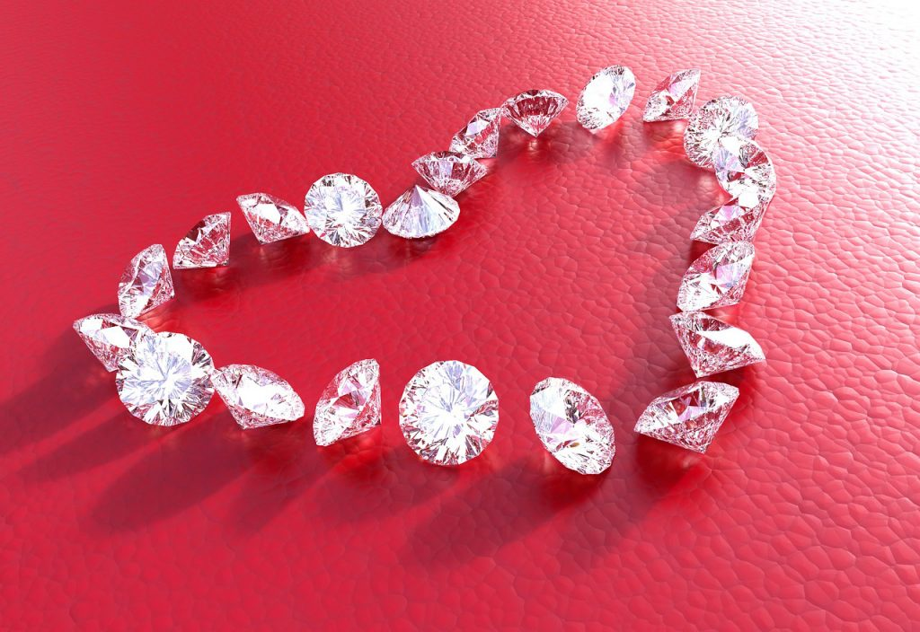 Diamonds Used in Contemporary Indian Jewellery