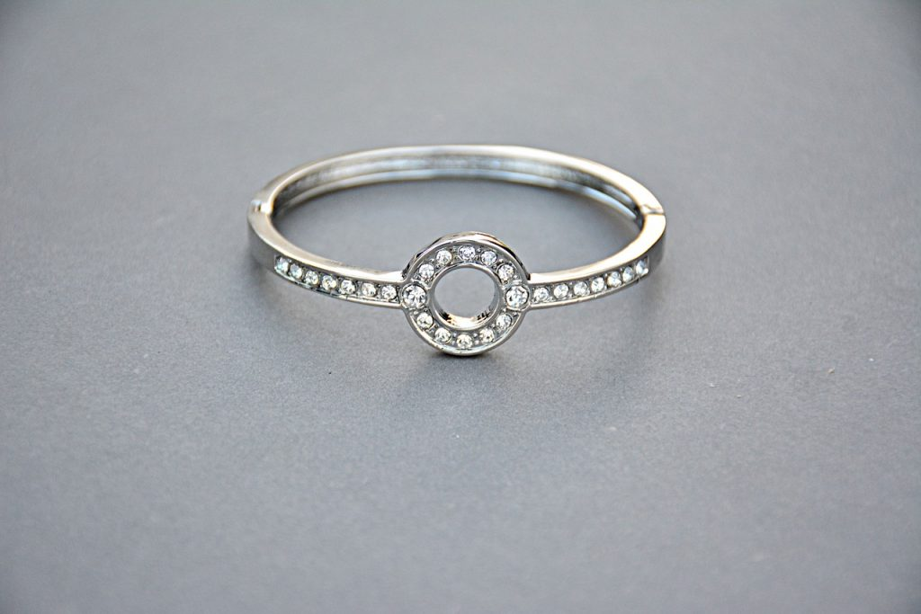 Sterling Silver Jewelleries
