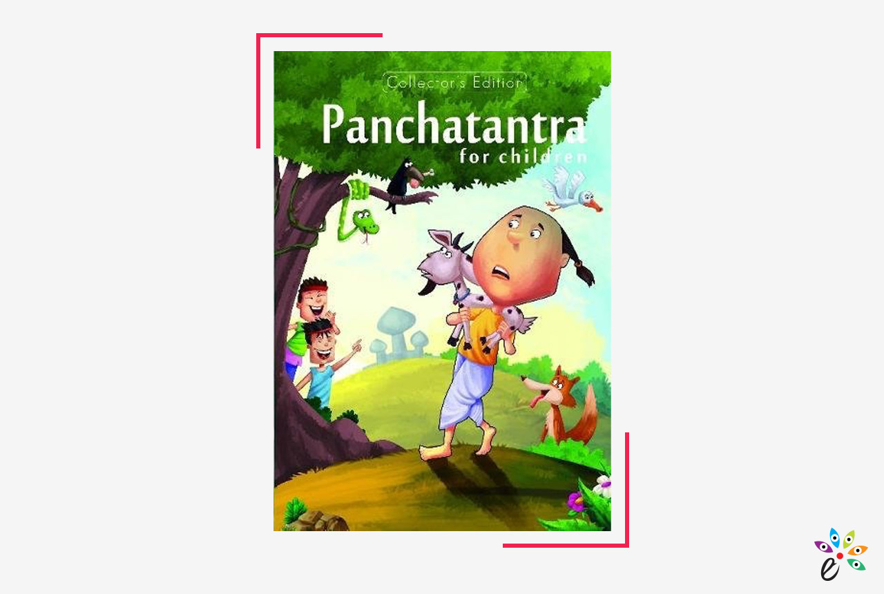 The-Panchatatantra-Book