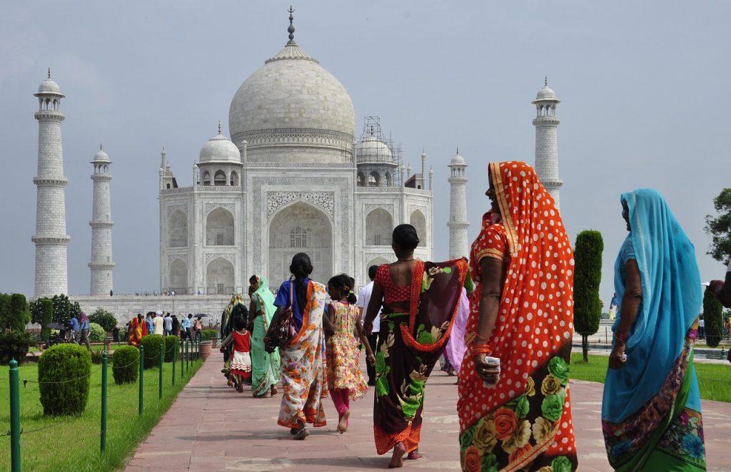 Federal India
