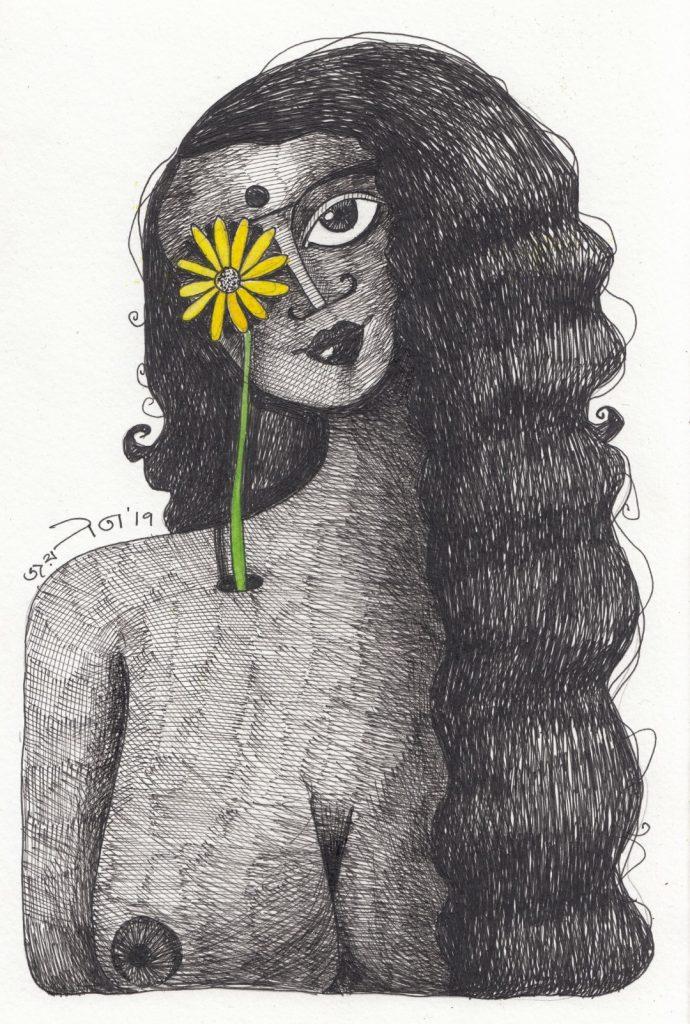 Joyeeta-Bose artwork