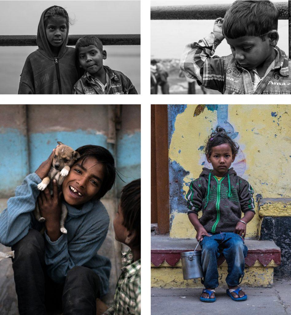 Varanasi Photo feature