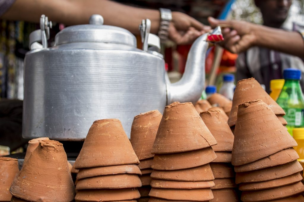 Eco-friendly Traditional Products in India kulhad