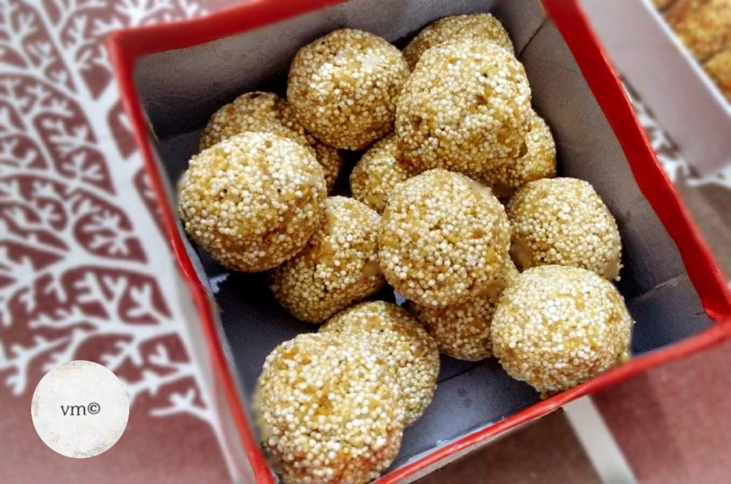 Sweet Delicacies of Bihar Lai