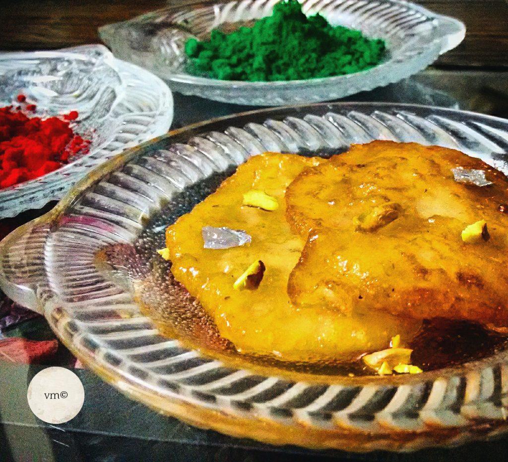 Sweet Delicacies of Bihar Malpua