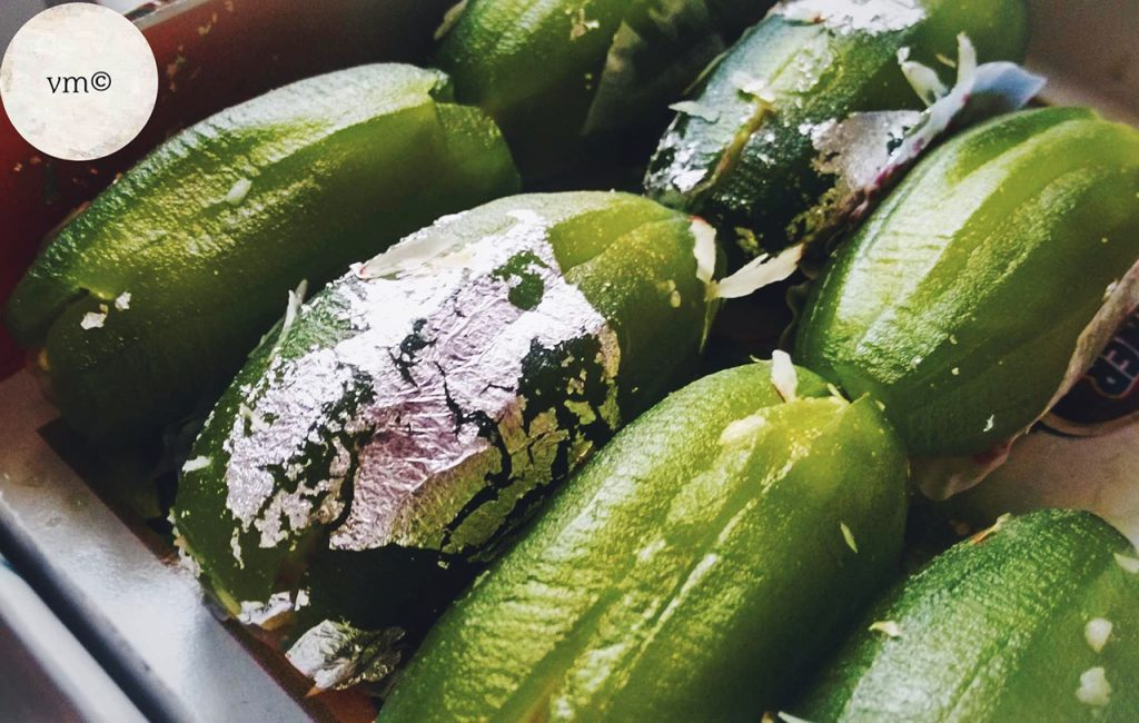 Sweet Delicacies of Bihar Parwal ki mithai