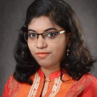 avatar for Trisha Mitra