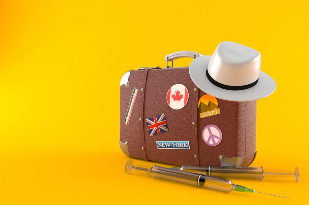 Ways to Travel Stress-free