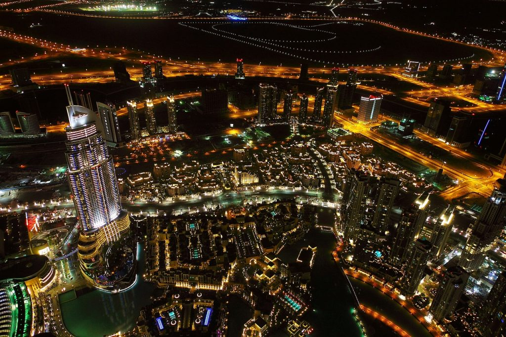5-day Travel Guide to Dubai