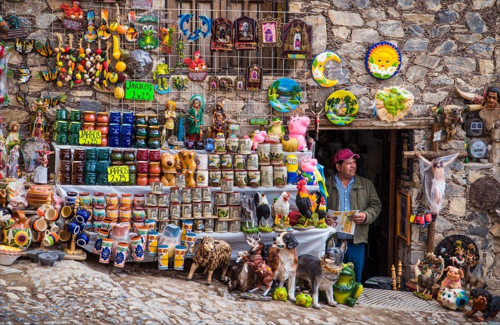7 Cheap Destination for a Pocket Friendly Trip - Mexico