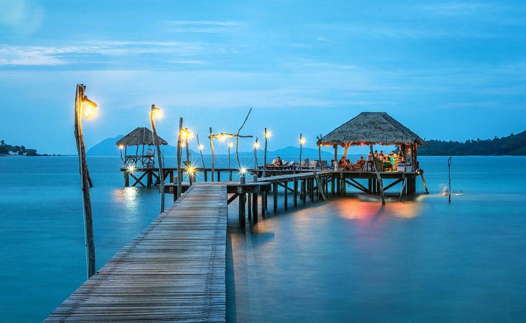 7 Cheap Destination for a Pocket Friendly Trip - Thailand