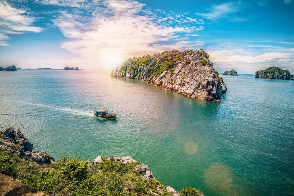 Best Islands and Beaches to Visit in Vietnam Cat Ba Island
